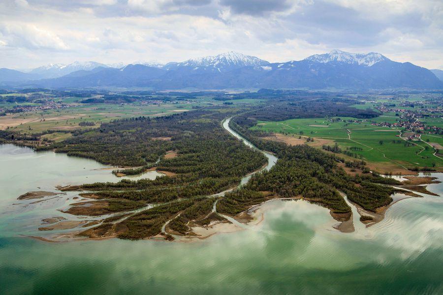 Natur Und Landschaft In Bayern - BUND Naturschutz